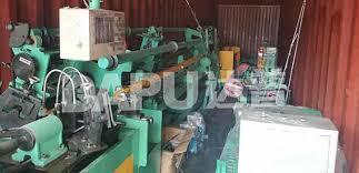Chain Link Fence Weaving Machine Hebei Jiake Welding Equipment Co Ltd