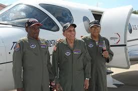 Theodore Johnson, left, Dr. Eugene Derricotte and James Bynum ...