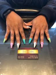 gallery nail salons woodbury mn 55125