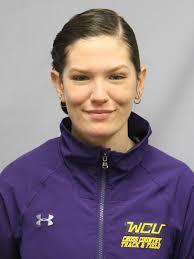 Megan Cook - Women's Track & Field - West Chester University Athletics