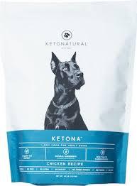 dog food brands for diabetes