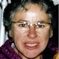 Sara M. Smith Obituary - Visitation & Funeral Information