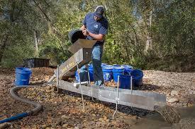 home goldhog gold prospecting equipment