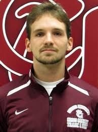 Aaron Martin - Men's Track - Concord University Athletics