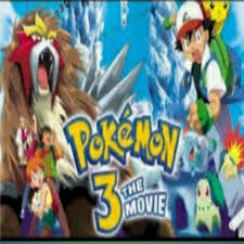 Pokemon Movie Unown ka Tehelka Hindi Dubbed Downl