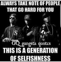 best gangsta quotes memes lovee memes gangstas memes past
