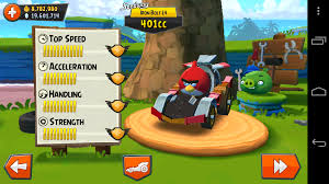 Free Torrent Games, Codes, Hacks and Cracks: Angry Birds Go! Hack ...
