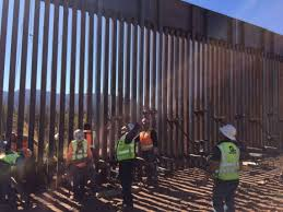 Border Fence Replacement Benham Architecture Engineering Designbuild Firm