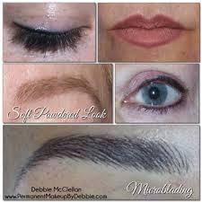permanent makeup by debbie 23 reviews