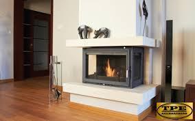 oliwia 18 three sided cast iron wood