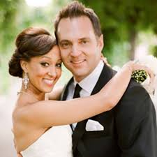 Tamera Mowry's Husband Responds to Interracial Marriage Haters - E! Online