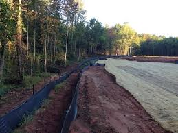 Silt Fence And Beyond Sediment And Erosion Control Best Practices Workshop Clemson University
