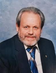 Gerald Schmidt - Obituary