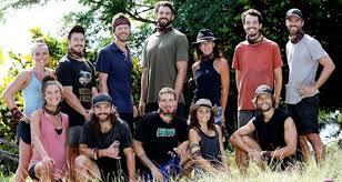 Australian Survivor grand finale week ...