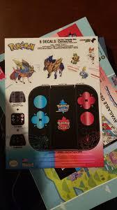 Pokemon Sword And Shield Strategy Guidebook Includes Joy-Con ...