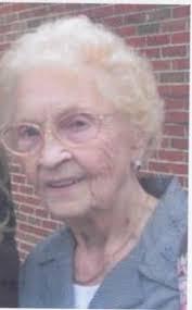 Mary Ida Barnes England (1921-2017) - Find A Grave Memorial