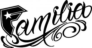 Fsas Familia Decal Sticker Tacticalmindz Com