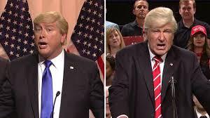 Darrell Hammond Shocked That He's Trump's Favorite 'SNL ...