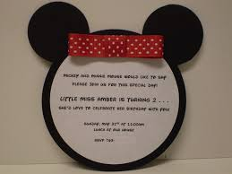 Fiesta Mickey Minnie Mouse Lacelebracion
