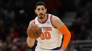 Enes Kanter On WFAN: To Reach Next Level, Knicks Must Improve On ...