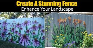 Cool Idea On How To Paint A Shed Or Fence