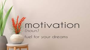 Motivation Wall Decal Sticker Inspirational Quote By Eydecals Com