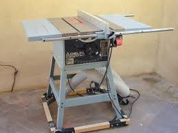 Table Saw Specifications Dummies