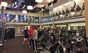 fitness cles push fitness club