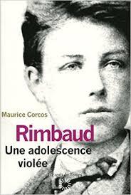 Rimbaud : une adolescence violée de Maurice Corcos   Œdipe