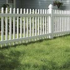 Vinyl Fence Cost Installation Cost Comparisons Fence Guides