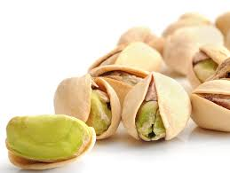 the health benefits of pistachio nuts