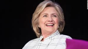Hillary Clinton goes on Howard Stern's show for the first time - CNN