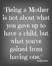 motherhood quote motherhood quotes baby kids parents family love