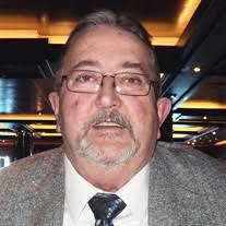 Daryl E. Johnson Obituary - Visitation & Funeral Information