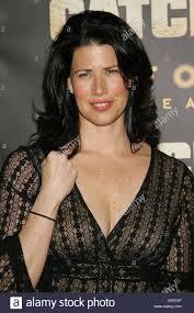 Oct 25, 2006; Los Angeles, CA, USA; Actress MELISSA FITZGERALD ...