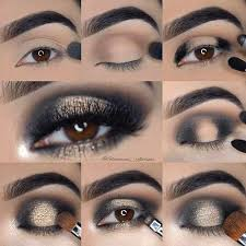 21 easy step by step makeup tutorials
