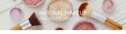 all natural cosmetics waterlilies and
