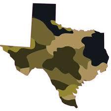 5in X 5in Camouflage Texas Sticker Vinyl Die Cut Car Decal Cup Stickers Walmart Com Walmart Com
