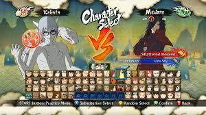 Download Game Naruto Shippuden Ultimate Ninja 5 Pc Gratis ...