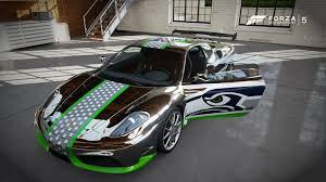 Seahawks Car Designs Fireproofgfx Forza Motorsport Forums Seahawks Seahawks Football Car