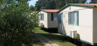the abandoned mobile home process how