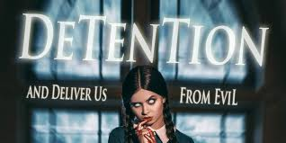2nd trailer for Detention!! |