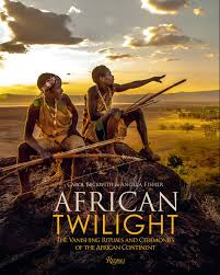 african twilight the vanishing rituals