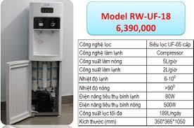 Máy lọc nước uống tinh khiết ro nóng lạnh ở quận 12 | Vietnam.net.vn - Sàn  thương mại điện tử