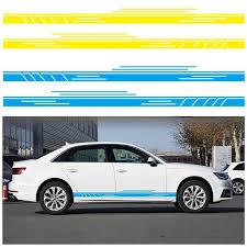 Vinyl Uk Seller Audi Side Stripes Decal Professionally Made Graphics Archives Statelegals Staradvertiser Com