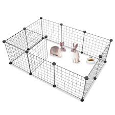 Pet Fence Teddy Dog Cage Medium Sized Small Dog Cage Railing Fence Fence Isolation Door Indoor Cat Cage Rabbit Cages Pet Accessories Pet Accessories Online From Zons 26 45 Dhgate Com