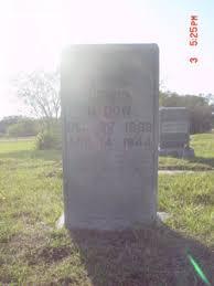 Addie Lewis McDow (1882-1944) - Find A Grave Memorial