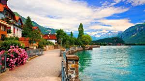 الطبيعة في سويسرا اروع مناظر طبيعيه هنا في سويسرا صور حزينه