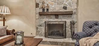 mantel ideas for a warm cozy
