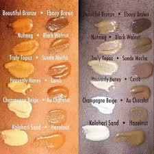 pore perfecting liquid foundation
